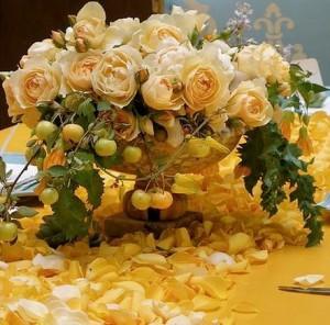 atelier aranjamente florale Spring Events aranjamente stil boem (1)