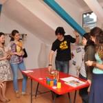 workshop de creativitate