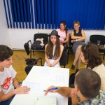 Spring Events- workshop despre personalitati dificile