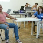 Spring Events- workshop limbajul corpului