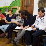 ateliere dezvoltare personala Spring Events workshop limbaj nonverbal