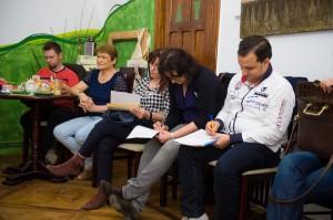 ateliere dezvoltare personala Spring Events workshop limbaj nonverbal