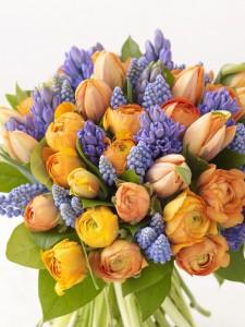 dezvoltare personala atelier aranjamente florale Spring Events