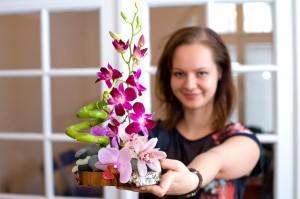 atelier aranjamente florale spring events aranjamente orhidee (34)
