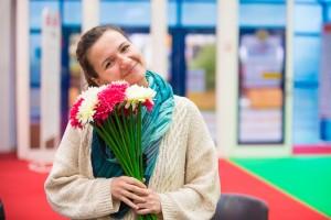 workshop aranjamente florale spring events