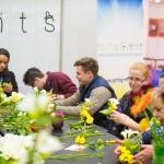 ateliere aranjamente florale romexpo spring events 2015 (37)
