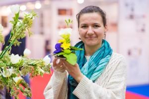 ateliere aranjamente florale romexpo spring events 2015 (17)